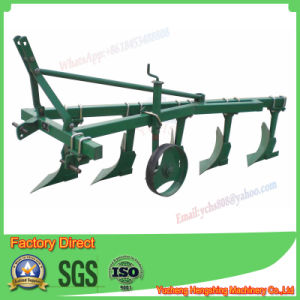 Farm Machine Share Plow for Foton Tractor Mounted Plough pictures & photos
