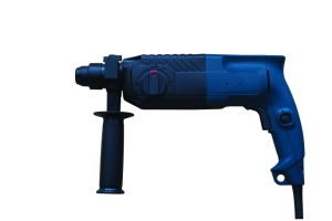High Quality 24mm (2-24SE) 620W Rotary Hammer Drill