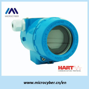 Smart Temperature Transmitter, Hart Protocol