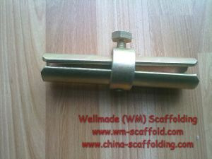 Scaffolding Inner Joint Pin Coupler pictures & photos