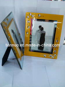 Mirror Glass Frame, Picture Frame