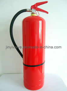 8kg Dry Powder Fire Extinguisher
