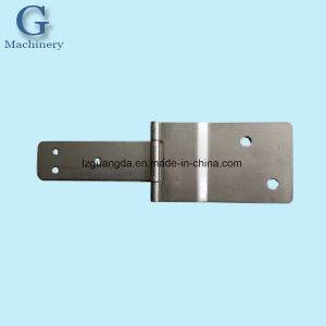 Customized Metal Stamping Parts for Furniture Industry