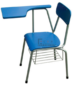 Student Chairs with Tablet Classroom Furniture pictures & photos