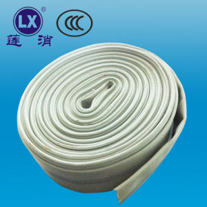 PVC Fire Protection Hose with High Pressure and Flexible pictures & photos