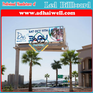 P10 Full Color SMD LED Sign Outdoor LED Advertising Billboard pictures & photos