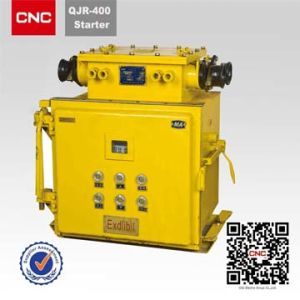 Qjr-400 (315, 250) /1140 (660, 380) Z Mining Explosion-Proof Soft Starter pictures & photos