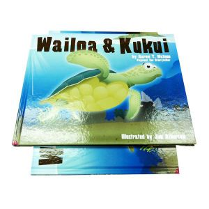 Printing Cheap Hard Cover Book pictures & photos