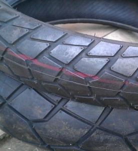 Cheap High Speed Motorycycle Tire 150/70-17 pictures & photos