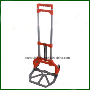 Aluminum Hand Trolley pictures & photos