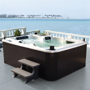 Monalisa Smart Deluxe USA Balboa Control SPA Hot Tub (M-3307) pictures & photos