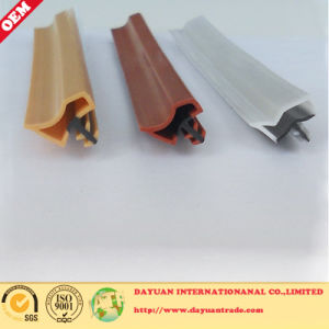 Silicone Rubber Seal for Aluminum Window&Door Sealing