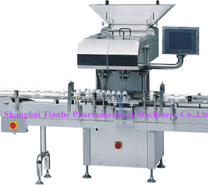 PP Series Electronic Automatic Counting & Filling Machine pictures & photos