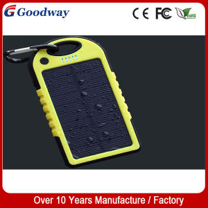 Wholesale 4000mAh Solar Charger for Mobile Phone