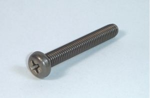 Sales High Quality Titanium Screws