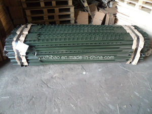 Hot Selling T-Stake, Steel T-Post, Y Picket/ Star Picket