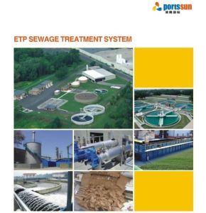ETP Waste Water Treatment Systems