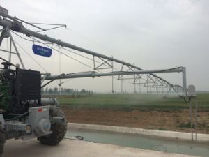Rainger Lateral Move Irrigation System for Lager Farm pictures & photos