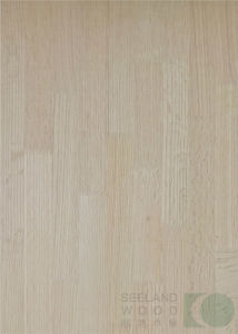 Red Oak Finger Joint Board for Decoration pictures & photos