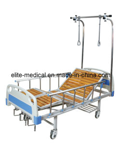Orthopedic Tracion Bed