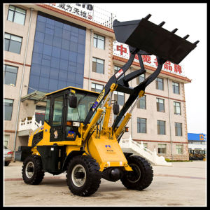 Zl10b Mini Loader with CE pictures & photos