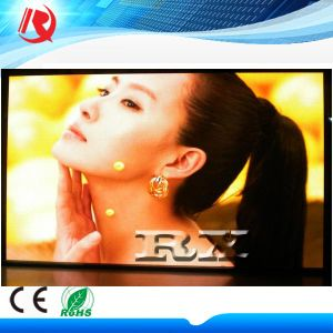 Indoor SMD3535 Full Color LED Module P6 LED Display 192X192mm pictures & photos