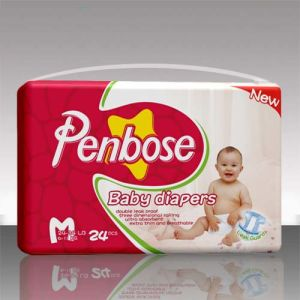 Penbose Baby Care Disposable Diapers (SJ-01) pictures & photos