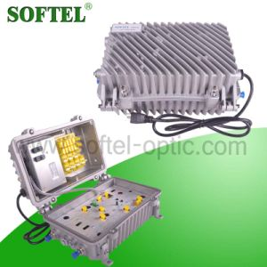 Bi-Directional Transmission Distribution Amplifier SA822 pictures & photos