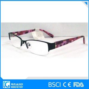 2016 Fashion Cheap Wholesale Metal Reading Glasses