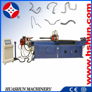 Competitive Price Hydraulic Pipe Bender pictures & photos