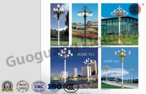 New Design Grouped Lamp for Street Lighting pictures & photos