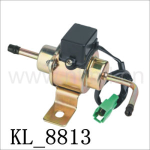Electric Fuel Pump for Mazda (EP-7223-8173-13-400B) with Kl-8813 pictures & photos
