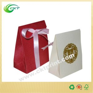 Fancy Paper Folding Box for Small Product (CKT-CB-1026)