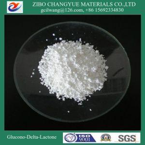 China Glucono Delta Lactone, Glucono Delta Lactone Manufacturers