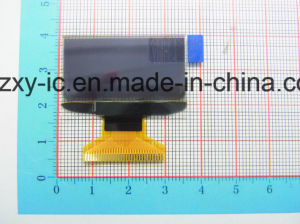 Ug-2864kswlg01/1.3 OLED Display Screen pictures & photos