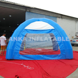 Anka Giant Outdoor Inflatable Clear Bubble Tent pictures & photos