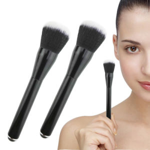 Custom 1PCS High Quality Foundation Powder Buffing Cosmetic Makeup Brush