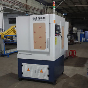 Automatic CNC Polishing Machine for Phone Shell pictures & photos