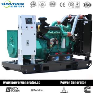Reliable Power Generator 20-1650kVA with Cummins Engine pictures & photos