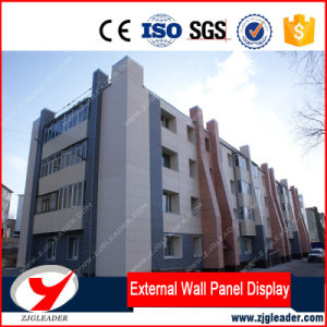 Fireproof Board Fiber Cement Wall Cladding pictures & photos