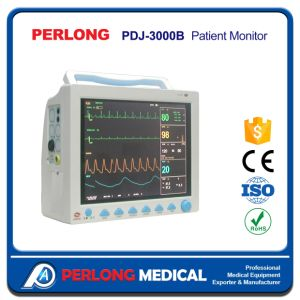 Pdj-3000b 12.1 Inch 6 Parameters Patient Monitor Prices pictures & photos