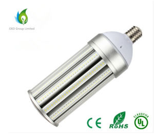 120W 150W E39 E40 Aluminum Housing High Power LED Corn Light Bulb pictures & photos