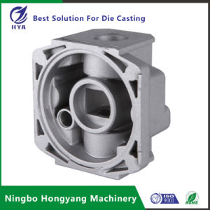 Anodizing-A380/Die Casting