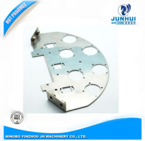 Precision Stamping Metal Plates with Hole