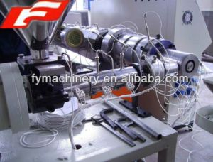Plastic PPR Tube Production Line