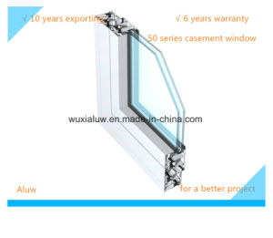 50 Series Cheap Casement Window