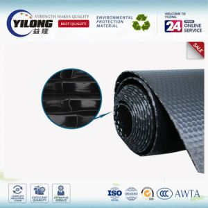 Thermal Barrier Aluminum Bubble Foil Insulation Material