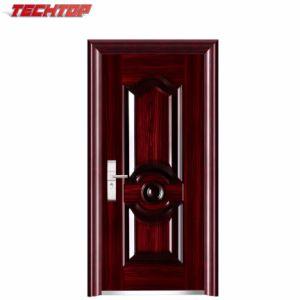 China Tps 087a Front Door Designs Indian Houses Modern China Steel Door Steel Security Door