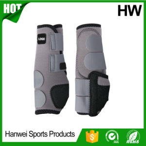 Thicker Neoprene Horse Tendon Boots pictures & photos