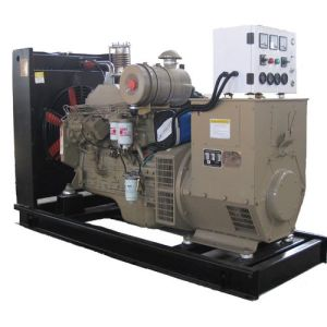 Greece Generator Set, Greece Diesel Generator for Sale